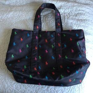 Polo Tote Bag